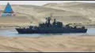 Israel won't confront Iranian warships