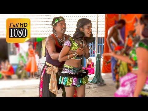 Tamil Karakattam   புத்தம் புது கரகாட்டம் 2019   HD   Part -7
