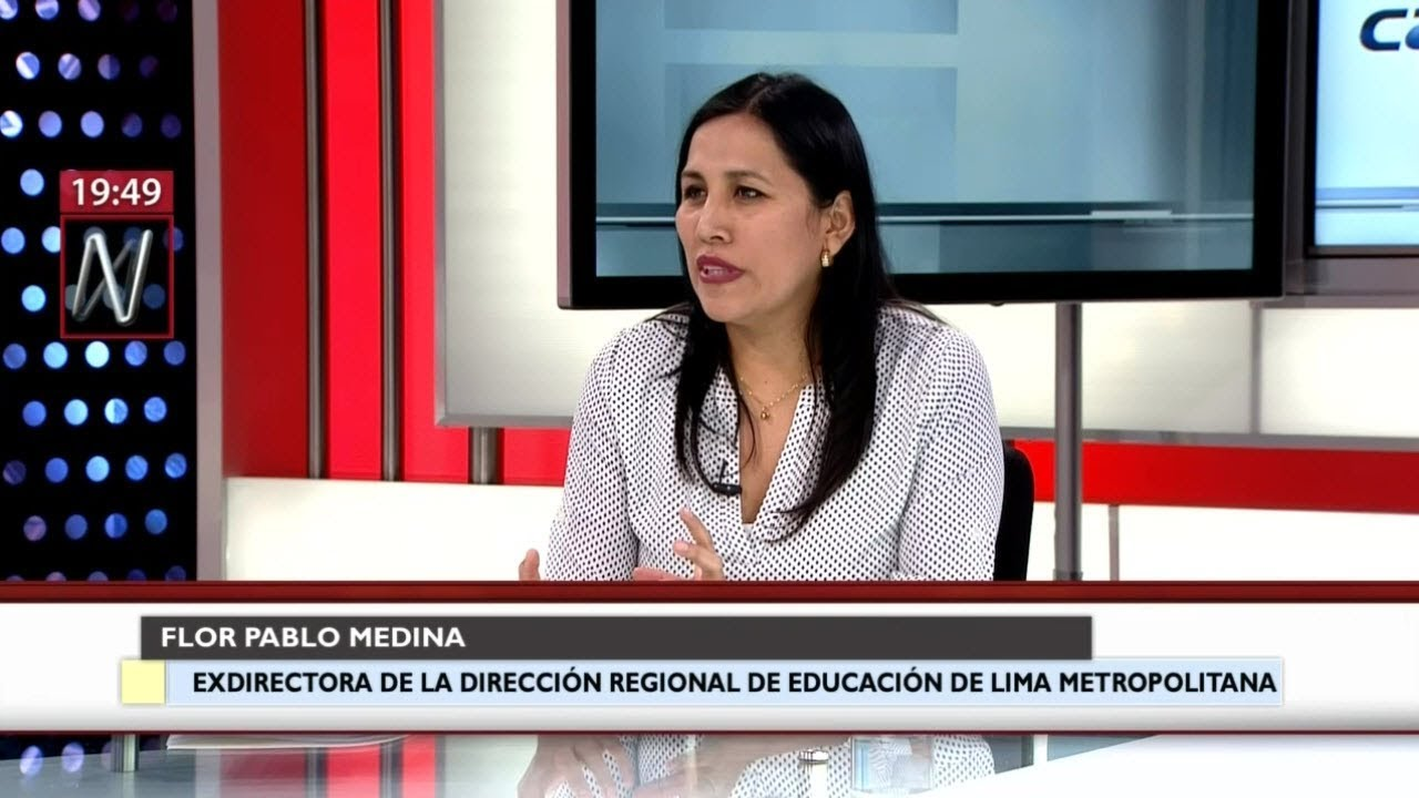 Resultado de imagen para Flor Pablo Medina