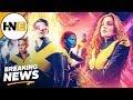 X-Men: Dark Phoenix THREE MONTHS of Reshoots?