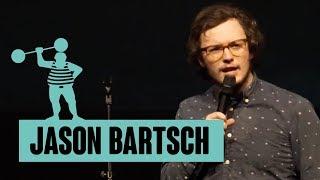 Jason Bartsch – Golf toujours