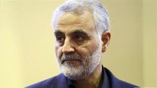 Iran's Gen. Soleimani, members of militia killed in airstrike at Baghdad airport; group blames U.S.