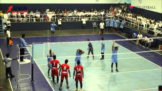SUKUN Kudus Selection VS YUSO (Volleyball Friendly Match) PUTRA