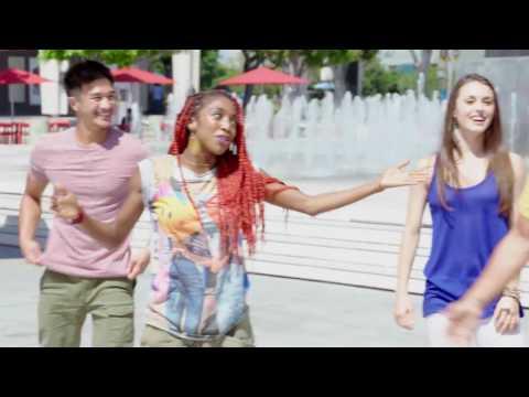 Mackenzie Ziegler and SYTYCD- 2016 Dance National Day 2016