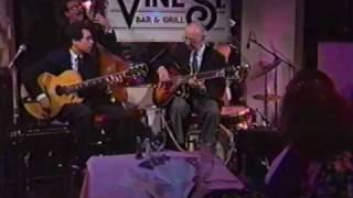 Howard Alden & George Van Eps-Beautiful Friendship