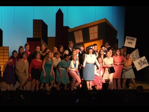 Grant High School - Performing Arts Dept - Hairspray - May 4, 2012