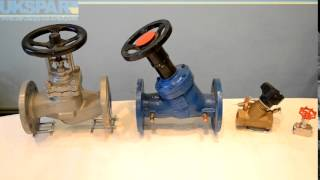 видео Вентиль водопроводный (для воды): устройство и ремонт