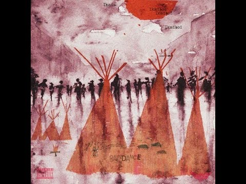 ikabodVEINS - Rain Dance (prod. Bent Eastwood)