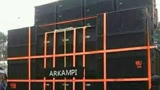 Gambar cover DJ kantik HRJ