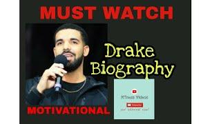 Drake Biography | Drake Biography in English | Drake Biography in Hindi | Motivational Story