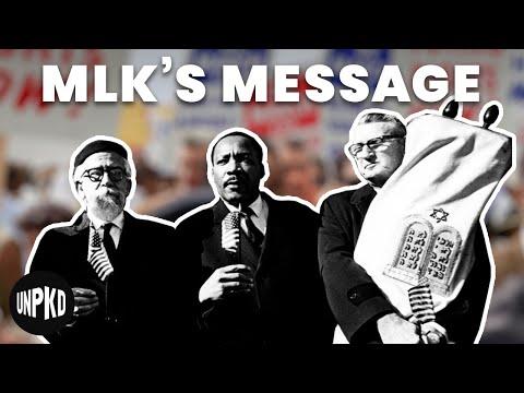 MLK's Jewish Connection