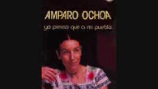 Amparo Ochoa - Te quiero