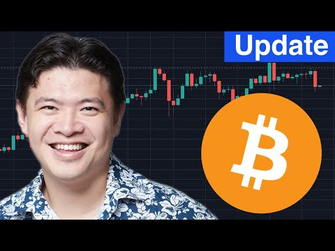 Bitcoin and  Cryptocurrency Update