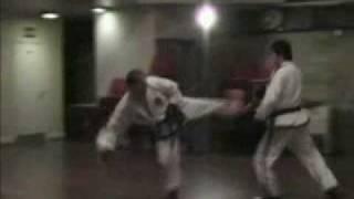 Taekwon-do Black Belt (2nd Dan) Grading V2 - Sept, 2008