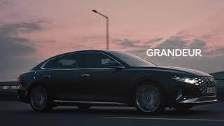 현대자동차 그랜저, 2021 성공에 관하여'상무…