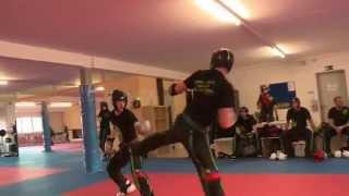 Chikudo Kampfsport Liechtenstein