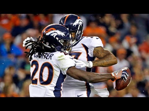 Broncos safety Jamal Carter is one of many looking to leave a lasting impression against Arizona