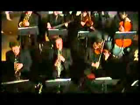 Michael Nyman Band   Chasing Sheep is Best Left to Shepherds
