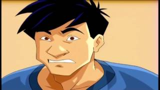 Gambar cover WapWon Com Jackie Chan Adventures TV Show Intro
