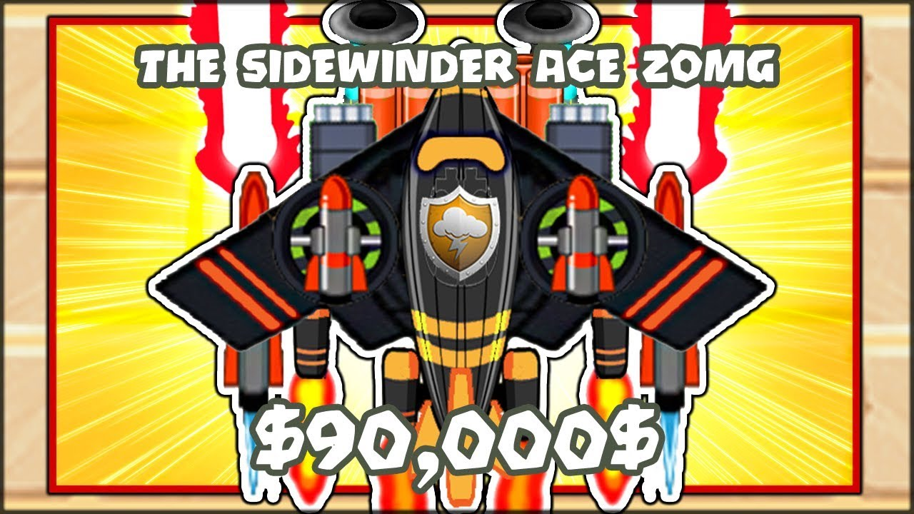 The Strongest 1500000 Hp Zomg Ever In Bloons Td Bloons Td