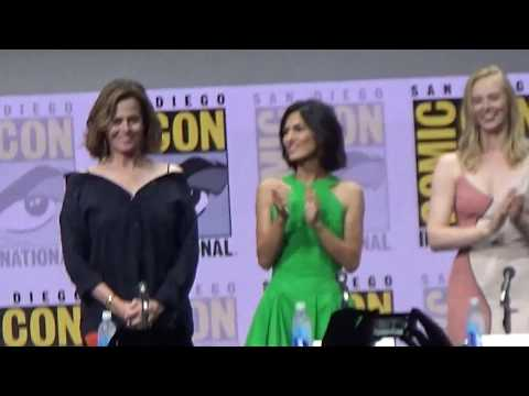 SDCC 2017: Netflix's The Defenders (Full Panel)