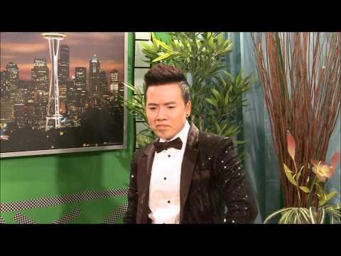 [INTERVIEW] Tâm Tình cùng ca sĩ Nguyễn Hoàng Nam - Thái Bình TV - Seattle