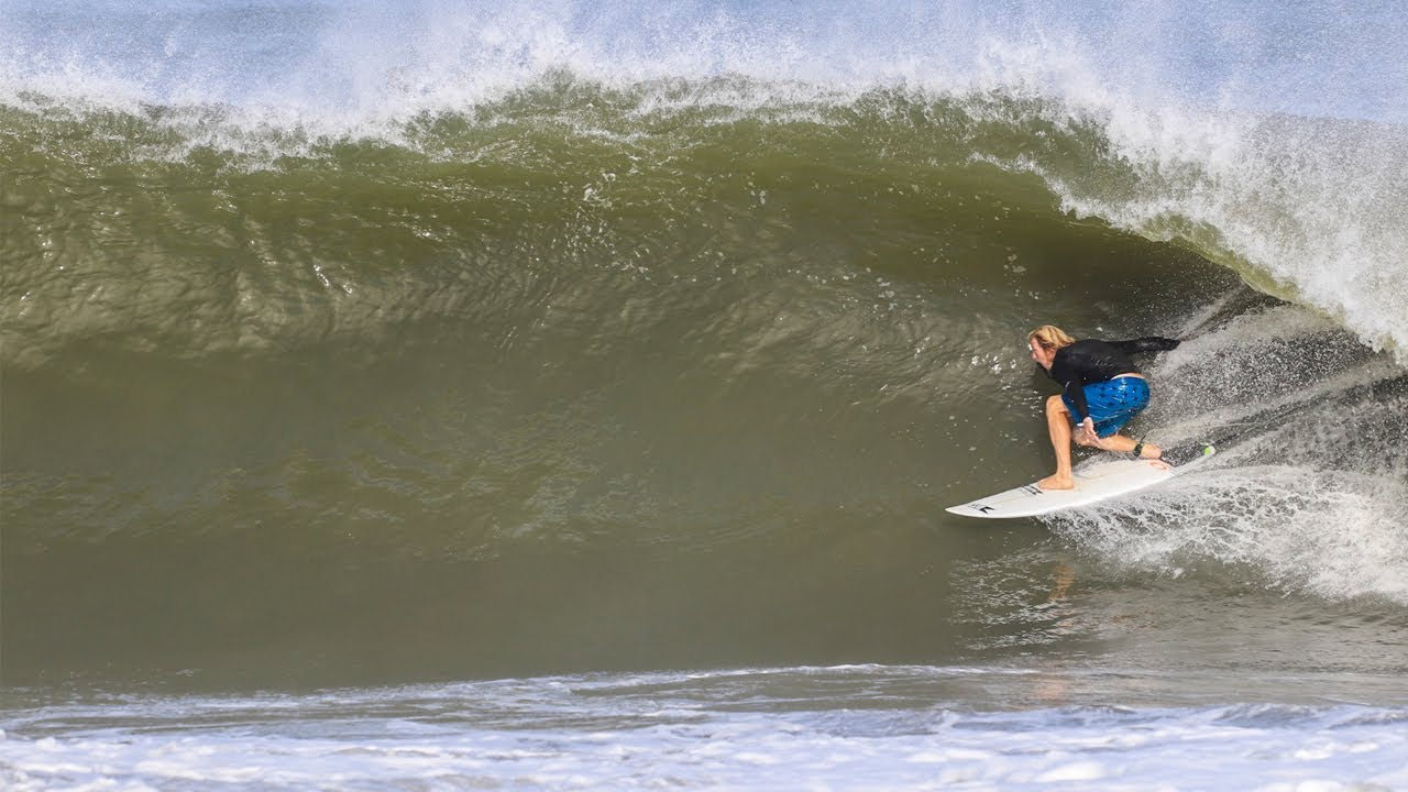 OUTER BANKS CLIP DROP