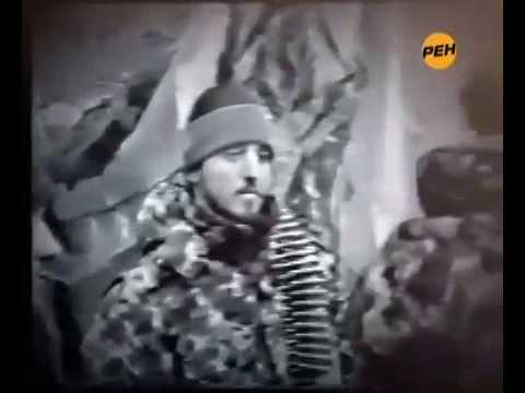 Бой в Аргунском ущелье в ходе второй Чеченской войны