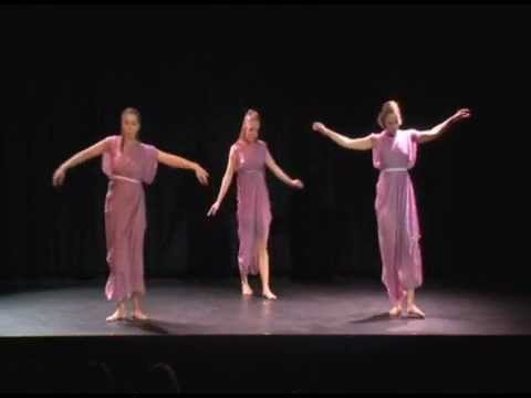 Who was Isadora Duncan? Isadora Duncan Dances and Dance Technique