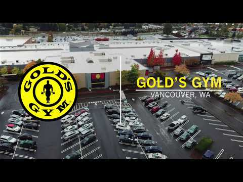 Gold's Gym | Best Gym In Vancouver, WA | (360) 984-6796