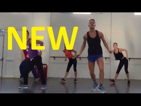 dance workout video vamos dance workout 2014  youtube