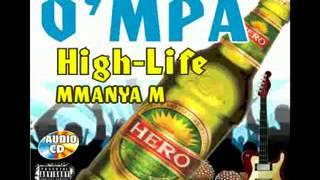 Doro beer, Ompa Hero Highlife music - T.I Ventures