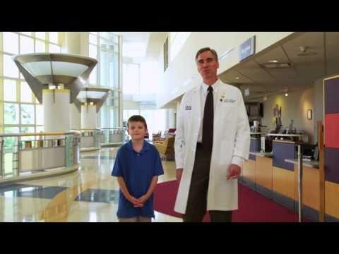 Duke Children's Hospital & Health Center