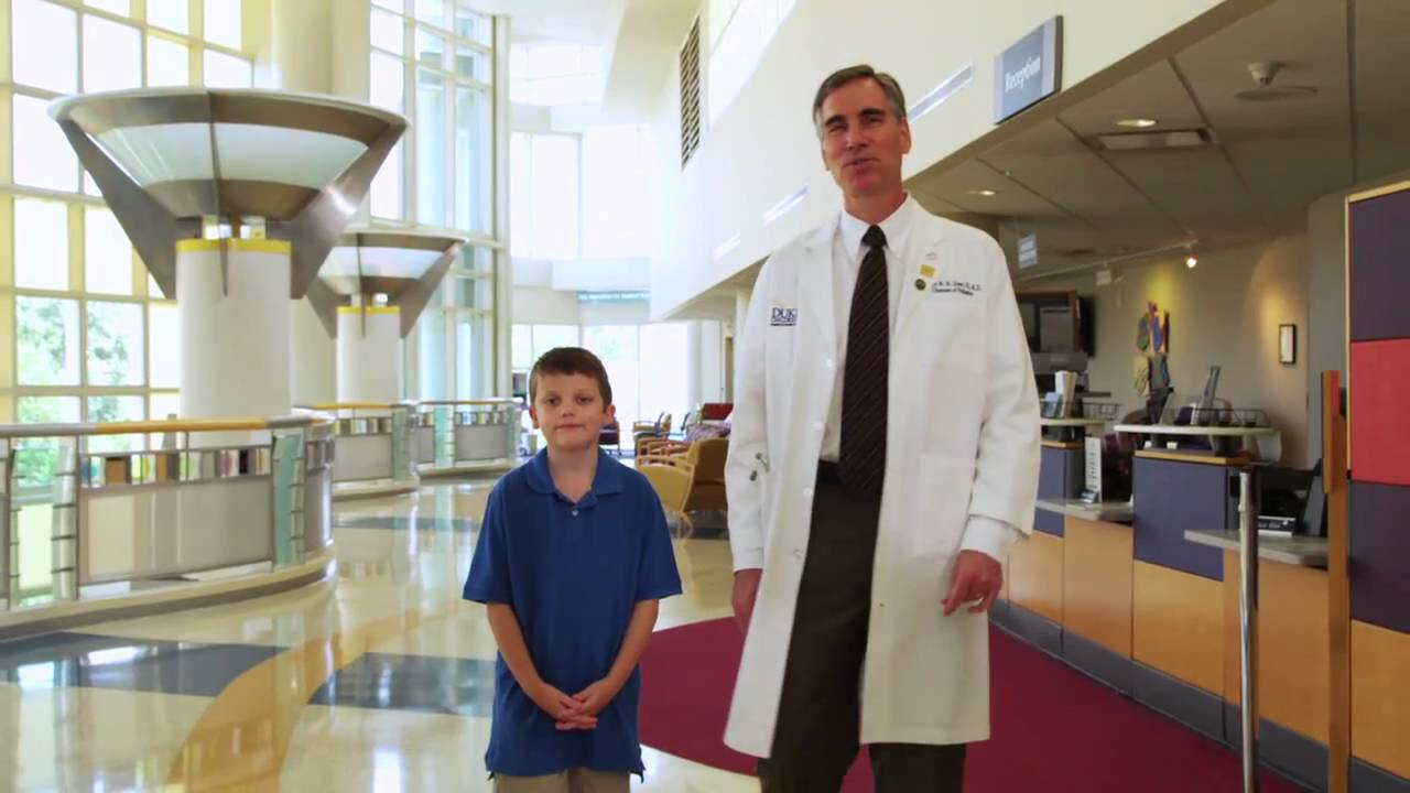 Duke Children's Hospital & Health Center - YouTube