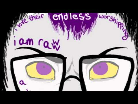 Don't Mess With Me Eridan Theme Song