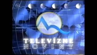 Baixar TV Markiza Televízne Noviny zvučky 1996 - 2016