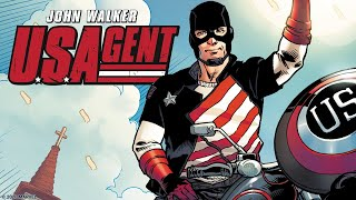 Writer christopher priest is here to talk all things john walker in u.s.agent #1!► subscribe marvel: http://bit.ly/weo3yjfollow marvel on twitter: https:...