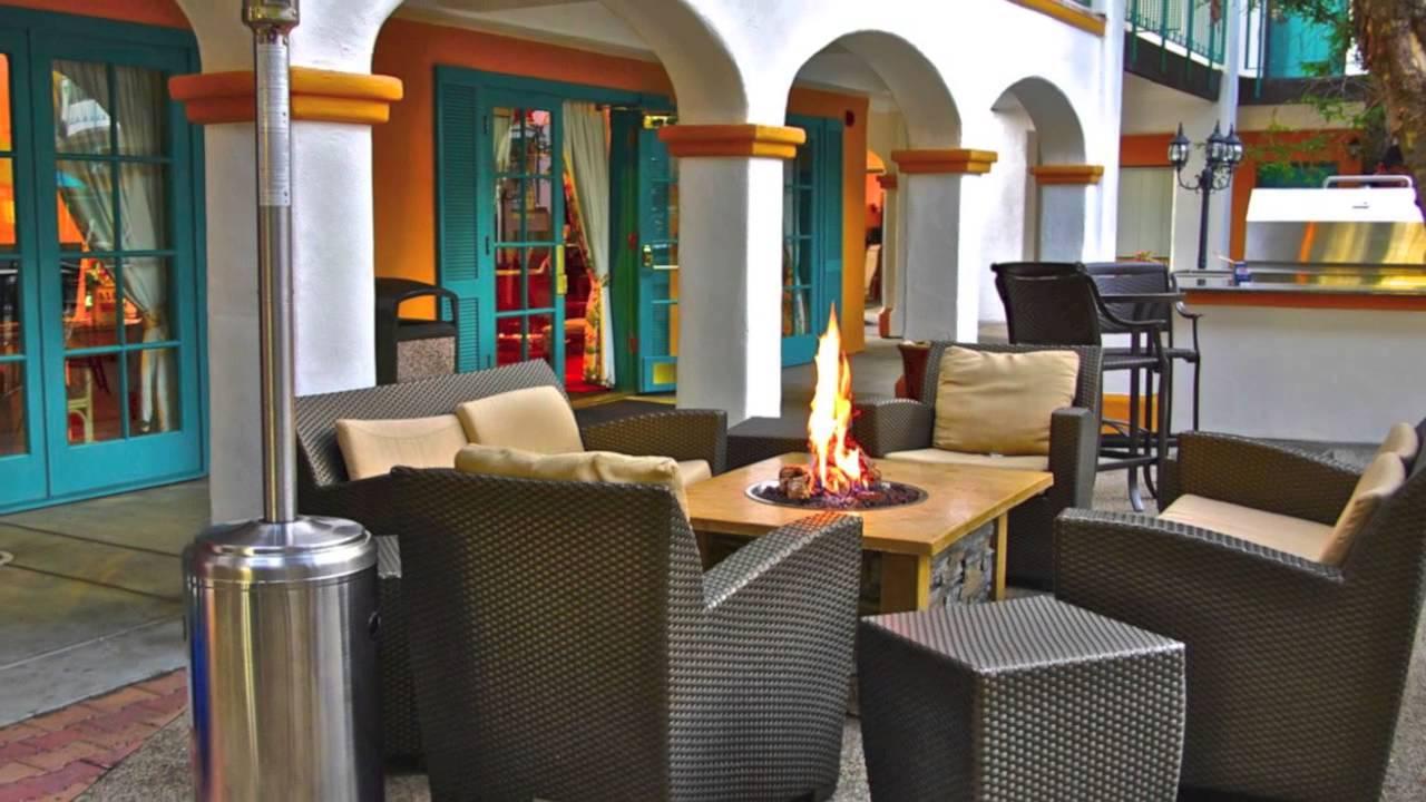 Quality Suites Central Coast Hotel San Luis Obispo California
