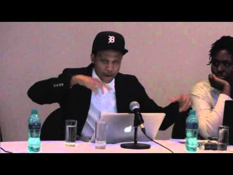 Johannesburg Symposium - Panel Six: The Performance Culture of POA