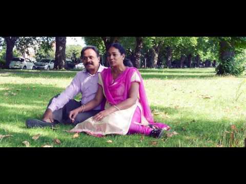 25th Wedding anniversary wedding promo. Malayalam cover
