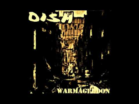 DISM - Warmageddon [2017]