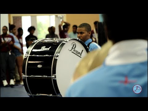 Talladega College 2nd Annual Percussion Showcase | Brainerd High School