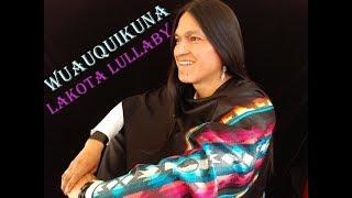 NATIVE MUSIC -  LAKOTA  LULLABY - MEDITATION MUSIC