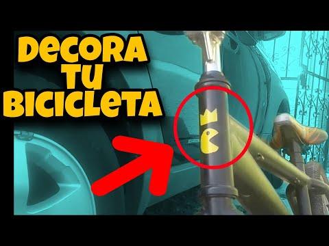Trucos y saltos en bicicleta BMX : Cómo hacer una 180 from YouTube · Duration:  1 minutes 19 seconds