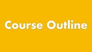 Jurisprudence - Course Outline