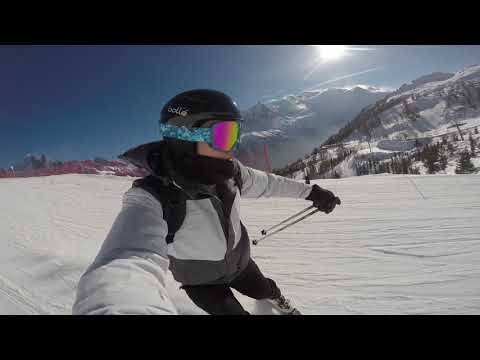 Chamonix Ski Holiday January 2019