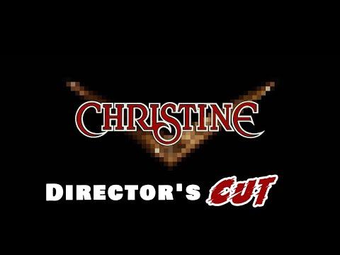 Halloween 2020 Directors Cut Christine (Director's Cut Halloween 2020)   YouTube