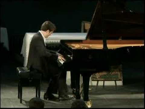 Ravel La Valse. Alessio Bax. Live at VERBIER 2/2