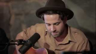 Dawes - Million Dollar Bill (Live from Rhythm and Roots 2011)