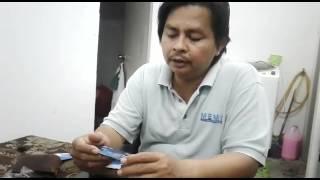 SCID Sarung ATM Dabit kad PAYWAVE